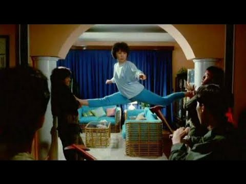 DJ AFRO NEW ACTION MOVIE 2019 (MAGIC CRYSTAL)