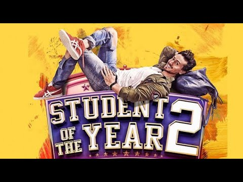Student of The Year 2 Full Movie (2019)