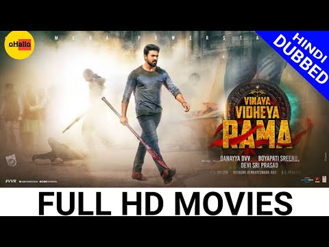 Vinaya Vidheya Rama Full Movie Hindi Dubbed Filmywap